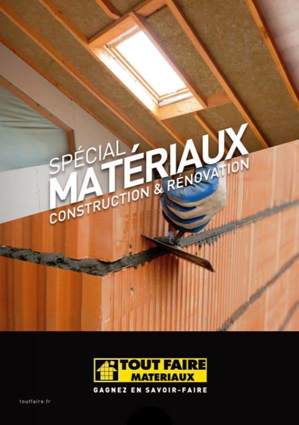 Catalogue matériaux constructionTout Faire Matériaux en Corse - SIMAT