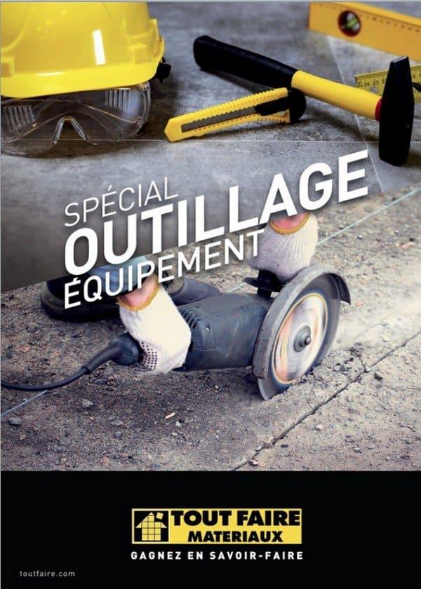 Catalogue outillage équipementTout Faire Matériaux en Corse - SIMAT