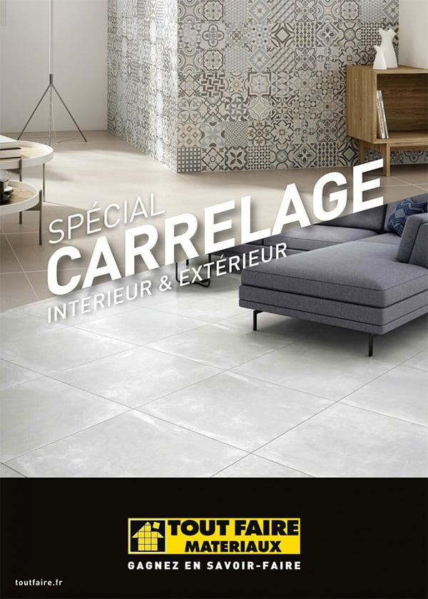 Catalogue Carrelage Intérieur & Extérieur