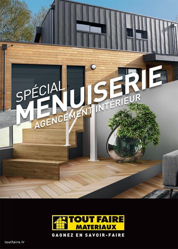 Catalogue Menuiserie Aménagement Intérieur en Corse - SIMAT